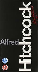 Hitchcock Complete Boxset [Import anglais]
