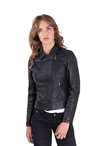 darienzo-kbc-o-black-color-o-lamb-leather-perfecto-jacket-smooth-effect-s-black