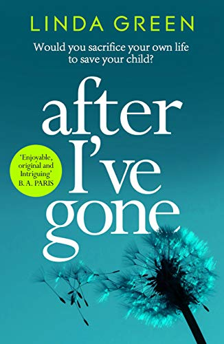 After I've Gone: A gripping and emotional read from the bestselling author (English Edition) - Womens Green Check