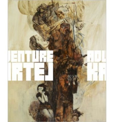 [(Adventure Kartel)] [ By (artist) Ashley Wood, By (author) Ashley Wood ] [October, 2014]