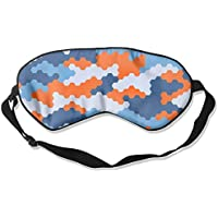 Camouflage War 99% Eyeshade Blinders Sleeping Eye Patch Eye Mask Blindfold For Travel Insomnia Meditation preisvergleich bei billige-tabletten.eu