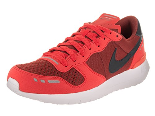 Nike Herren Free Run Distance 2 Laufschuhe Rot-Orange