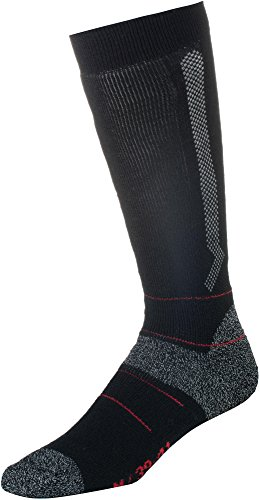 Rohner Socken Kinder Snow Sport  Touring High Tech, schwarz, 39-41, 70_2403_schwarz