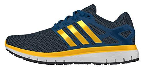 Adidas Uomo Nuvola Di Energia Wtc M Scarpe Da Corsa Nere