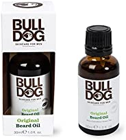 Bulldog Skincare and Grooming For Men Original Beard Oil, 1 Ounce