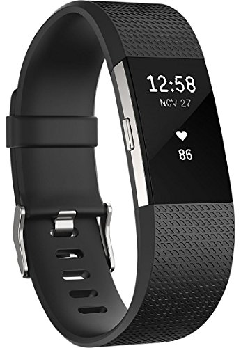 FITBIT CHARGE 2 - FITNESSTRACKER