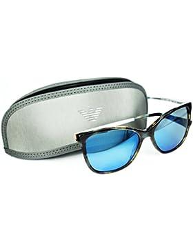 Emporio Armani Unisex Sonnenbrille Ea4025