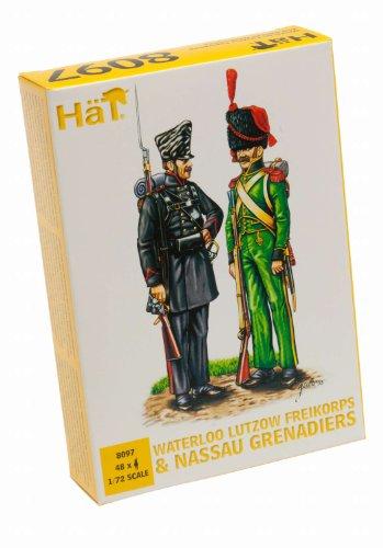 hat-figures-hat8097-lutzow-freikorps-nassau-gren-