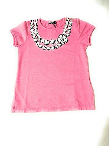 Altana s.p.a. moschino t-shirt bambina taglia 18/24 mesi