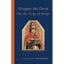 On the Song of Songs (Cistercian Studies)