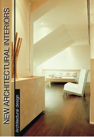 New architectural interiors por Josep Maria Minguet