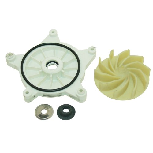 Fui 651027847Servis Geschirrspüler waschen Pumpe Flansch Set CHH - Geschirrspüler Waschen