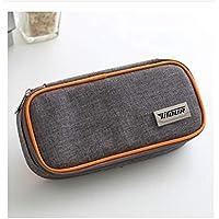 Alger Insulin isothermische Kühltasche Tragbare medizinische und andere Mini-Kühlbeutel - grau - orange, Orange preisvergleich bei billige-tabletten.eu