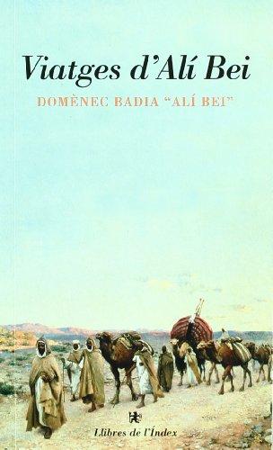 Viatges D'Ali Bei-Butxaca (Fuera de colección) por Domènec Badia