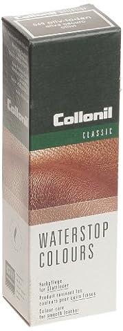 Collonil Waterstop Classic, Cirage - Marron (Olive), 75 ml