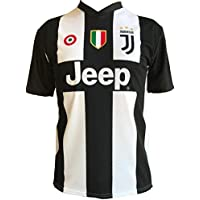 4c6fed951db Official JUVENTUS home shirt with ronaldo name and number 7 print size  medium