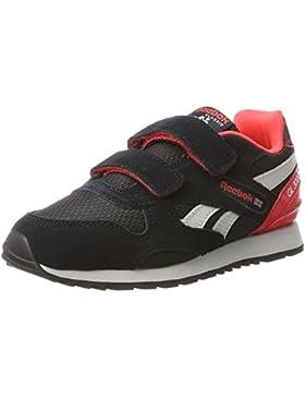 Reebok Bs7224, Zapatillas de Deporte Unisex niños