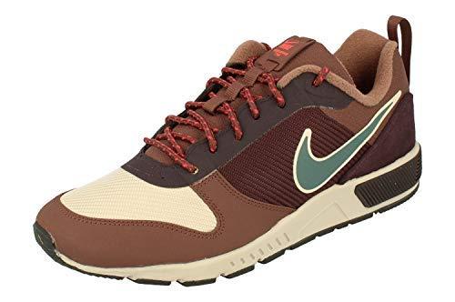 Nike Unisex-Erwachsene Zapatillas Nightgazer Trail String/Faded Spruce Mahogany M Fitnessschuhe, Mehrfarbig (916775 201 Varios Colores), 41 EU