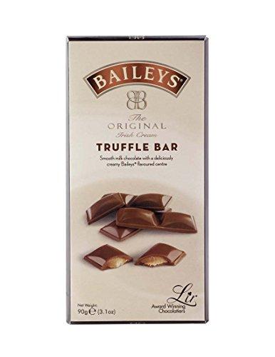 Baileys Truffle Bar