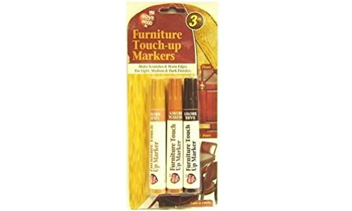 new-3-pack-furniture-touch-up-pen-markers-laminate-wood-floor-scratches-repair