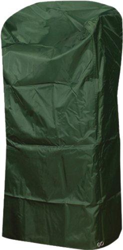 Brema Schutzhülle für Heizstrahler, grün, 100x100x220 cm, 150610