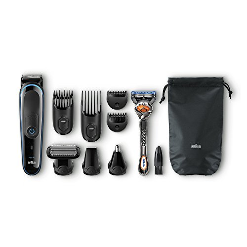 Braun MGK3080 9-In-1 Multigrooming Set