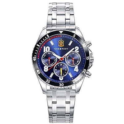 Reloj Viceroy Selección Española Oficial Multifunción 42341-35 + Gorra de regalo de GRUPO MUNRECO - VICEROY