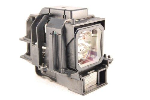 Rangeolamps Ersatz Projektor Lampe mit Gehäuse für NEC VT47 VT70LP