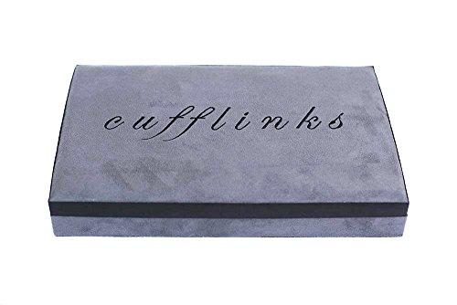 seek-unique-scatola-portagemelli-da-uomo-grande-colore-grigio-ardesia-40-scomparti