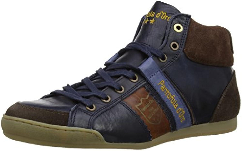 Pantofola d'Oro Pesaro Dandy Mid Herren Sneaker