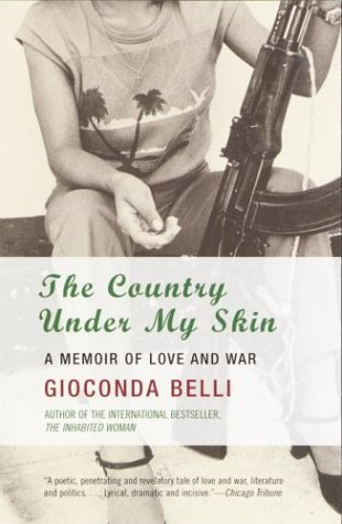 The Country Under My Skin A Memoir Of Love And War