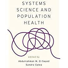 Systems Science and Population Health (English Edition)