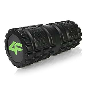 Rouleau de massage crossfit - Foam roller pour trigger