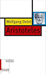 Aristoteles by Wolfgang Detel (2005-09-05)