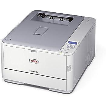 Impresora OKI B412dn con tecnología Laser LED, A4, monocromo ...