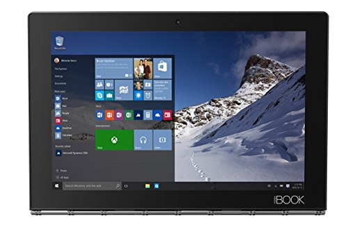 Lenovo Yoga Book Windows Tablet (10.1 inch, 64GB, Wi-Fi + LTE + Voice Calling), Carbon Black