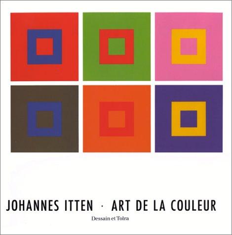 L'ART DE LA COULEUR