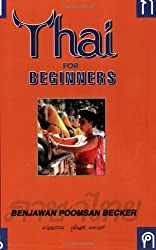 Thai for Beginners by Benjawan Poomsan Becker (1995-04-01)