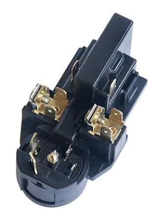 Bosch - RELAIS KLIXON DEMARRAGE COMPRESSEUR - 00066875