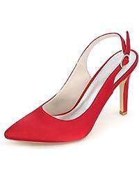 c3f3a05b6599d Suchergebnis auf Amazon.de für: Seide - Pumps / Damen: Schuhe ...