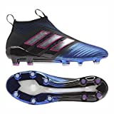 adidas ACE 17+ Purecontrol FG Fußballschuh Kinder 5 UK - 38 EU