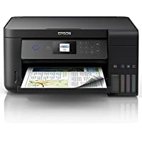 Epson EcoTank ET-2750 A4 Print/Scan/Copy Wi-Fi Printer