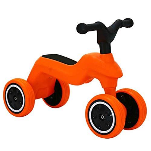 FYABB Wiggle Swing Car Ride On Swivel Scooter Gyro con Rueda de Mute Antideslizante y Material Saludable...