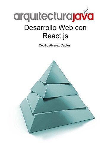 Desarrollo Web con React.js por Cecilio Alvarez Caules