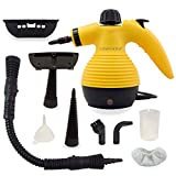 Best Handheld Steam Cleaners - Exclusive Handheld Master Multi function Steam Cleaner, Sanitizer Review
