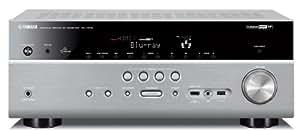 Yamaha RX-V675 Netzwerk AV-Receiver (7,2-Kanal, 150 Watt pro Kanal, MHL, DLNA, Dolby TrueHD, HDMI, AirPlay, USB) titan