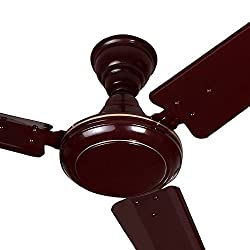 Sunline S Series 1200 MM High Speed Ceiling Fan with ISO Certified with Warranty