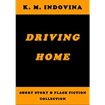 Driving Home: Short Story & Flash Fiction Collection
