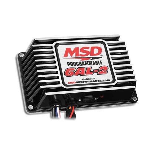 MSD Digital Programmable 6Al-2 Pn: 65303