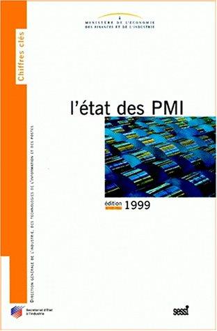 L'Etat des PMI, édition 1999